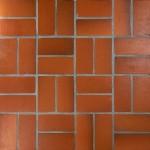 Terracotta_Classic, 100x200x12 mm, Nr: C_10x20