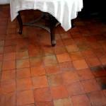 Terracotta Classic, 200x200x12 mm, Nr: C_20x20