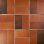 Terracotta_Classic, 250x120x12 mm, Nr: C_25x12