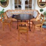 Terracotta_Classic, 210x190x12 mm, Nr: C_hex