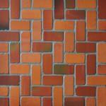 Terracotta_Classic, 95x45x12 mm, Ziegel, Nr: M_10x5
