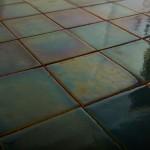 Glasierte Wandfliesen, 98x98x5 mm, Nr: CG_10x10_3