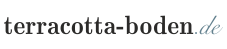 Terracotta Boden – Boden- und Wandfliesen Logo