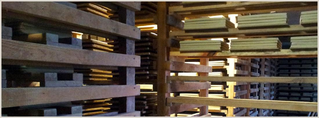 Unser Manufaktur - tarracotta fliese, altmauer fliese, glazierte